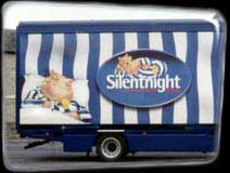Silentnight - Lorry 1